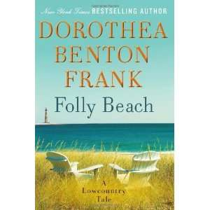 Folly Beach A Lowcountry Tale (Lowcountry Tales