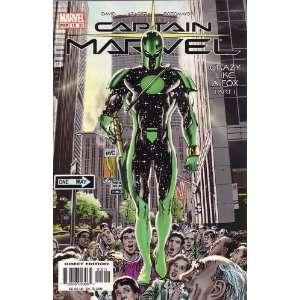 Marvel, Vol 4 #15 (Comic Book) CRAZY LIKE A FOX, PART 1 DAVID Books