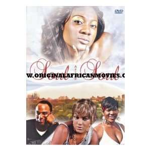 Soul After Soul: Mercy Johnson: Movies & TV