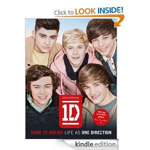 Dare to Dream Life as One Direction (100% official) One Direction