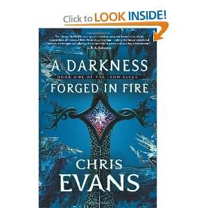 of the Iron Elves (The Iron Elves) (9781416570516) Chris Evans Books