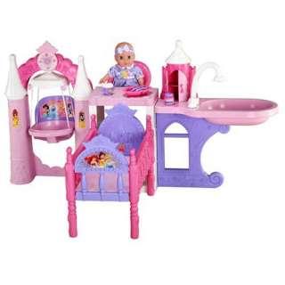 Disney Princess Nursery Playcenter Toys & Games