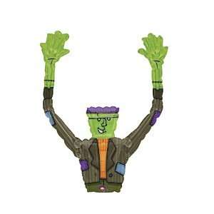 Frankenstein Monster 14 Air Filled Cup & Stick Included