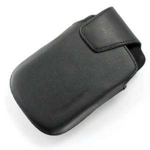 Original OEM Genuine Faux Leather Sleep Mode Case Holster