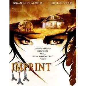 Imprint: Tonantzin Carmelo, Carla Rae Holland, Michael