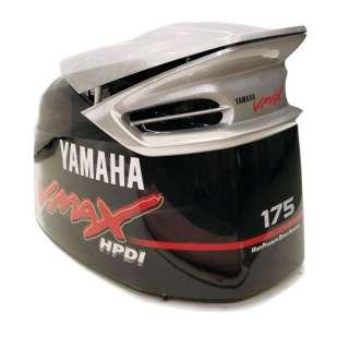 YAMAHA 175 HPDI V MAX OUTBOARD BOAT MOTOR TOP COWLING