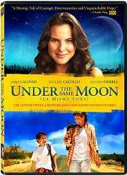 luna the same moon director patricia riggen cast adrian alonso kate