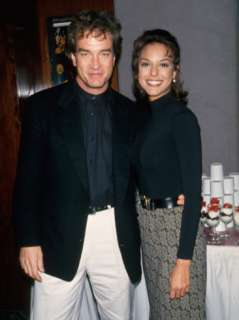 Married Actors John Callahan and Eva Larue Photographic Print at