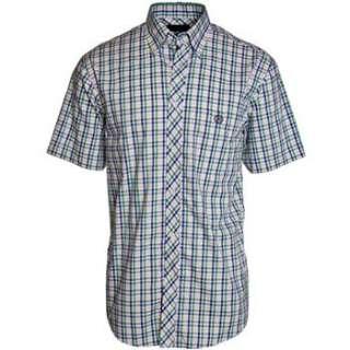 Mens Henri Lloyd Millport shirt green Shirts at TDF Fashion   Buy
