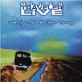 Blues Traveler Live   What You and I Have Been Through DB Cover Art CD