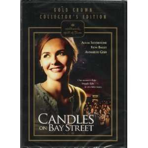 Candles on Bay Street: Alicia Silverstone, Eion Bailey