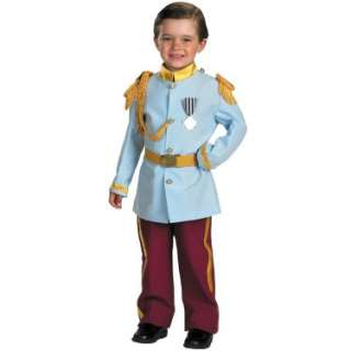 Disney Prince Charming Child Costume   Costumes, 21451