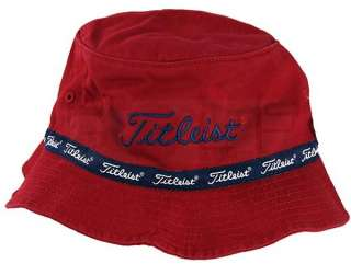 Titleist Bucket Hat for 2007  Discount Golf World