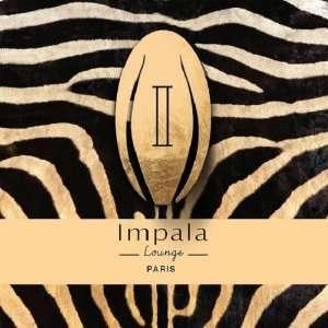 Impala Lounge Vol. 2 Artistes Divers, Manu Di Bango .fr