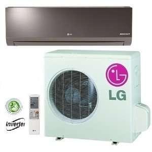 BTU 15.6 SEER Heating and Cooling Mini Split Air Conditioner LA240HSV
