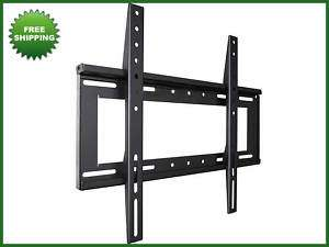 Slim Fixed Wall Mount Bracket   Sony BRAVIA 46 LED KDL46EX620
