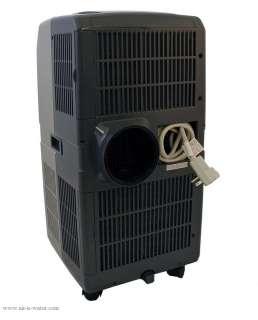 AC 12000H NewAir 12,000 BTU Heat Pump Portable Air Conditioner With R