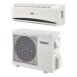 12000 Btu 19 Seer Ductless Mini Split Inverter Air Conditioner