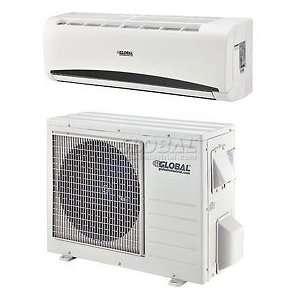 12000 Btu 19 Seer Ductless Mini Split Inverter Air Conditioner