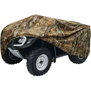Classic Accessories Quad Gear Classic ATV Cover, APHD Automotive
