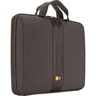 Case Logic 13.3 Hard Shell Laptop Sleeve, Black