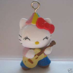 Lovely Mobile Phone Strap Charm   Hello Kitty 682