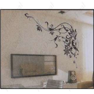 DIY Decorative Wall Sticker Decor Wall Paper HHI 20229