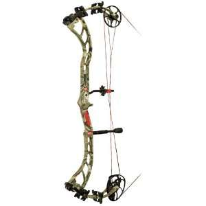 PSE Bow Madness 3G Compound Bow, SKULLWORKS: Sports