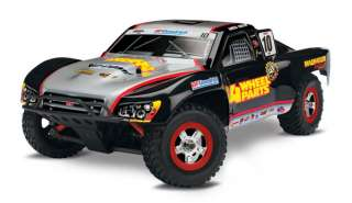 16 Slash VXL 4WD 4x4 Brushless Electric RTR Truck   7009   FREE SHIP