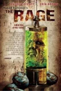 The Rage: Andrew Divoff, Erin Brown, Reggie Bannister