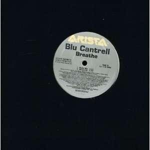 Breathe [Vinyl] Blu Cantrell Music