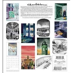 Charles Addams: 2006 (Wall) Calendar (9780764930782