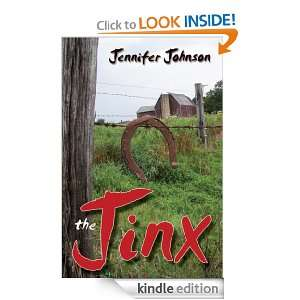 The Jinx: Jennifer Johnson:  Kindle Store