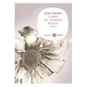 Lanno del pensiero magico (9788856500981) Joan Didion Books