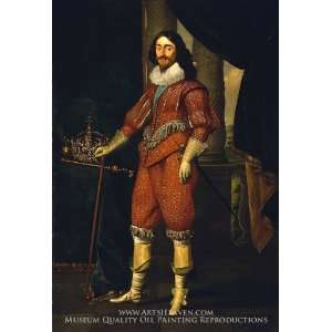 Charles I, King of Great Britain and Ireland