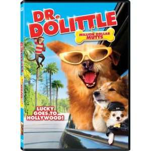 Dr. Dolittle: Million Dollar Mutts: Kyla Pratt: Movies & TV