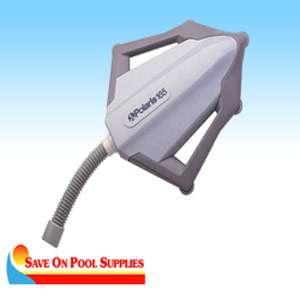 Zodiac Polaris 165 Inground Pressure Side Swimming Pool Cleaner 6 120