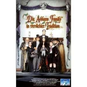 , Scott Rudin, Susan Ringo, Charles Addams, Paul Rudnick: Movies & TV