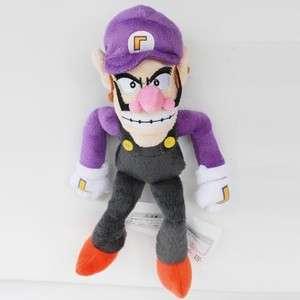 Nintendo Game Super Mario Bros Plush Toy Doll Stuffed Animal Soft