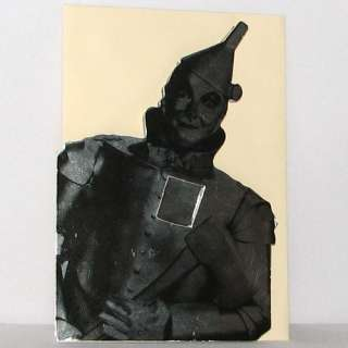 OZ~1992 Hallmark Birthday Card~Love Spouse~Husband or Wife~Tin Man~MIP