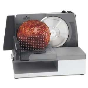 Rival Electric Food Slicer Office Products