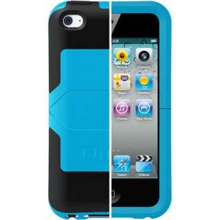 OtterBox Reflex Case for Apple iPod Touch 4 4th Gen Glacier Blue/White