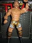 TNA WWE WWF JEFF HARDY AJ STYLES ACTION FIGURE LOT