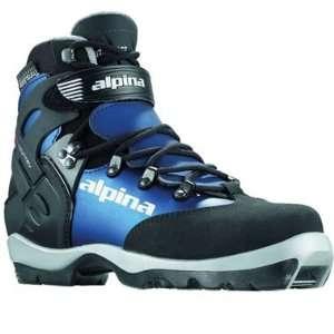 Alpina BC 1550L NNN Nordic Boots