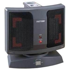 Holmes Twin Ceramic Heater (PCH4199V UM)
