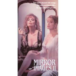 Mirror Images 2 [VHS]: Shannon Whirry