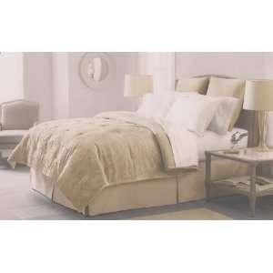 Martha Stewart Jacobean Vine 300T Queen Bed Ensemble