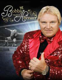 WWE Bobby The Brain Heenan (2010) Video on Demand by