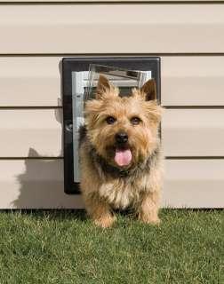 PetSafe Wall Entry Pet Dog Cat Door Small Medium Large