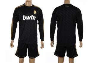 Soccer Uniforms, Long Sleeve Jersey,Short Pants,Socks,Numbers.Free